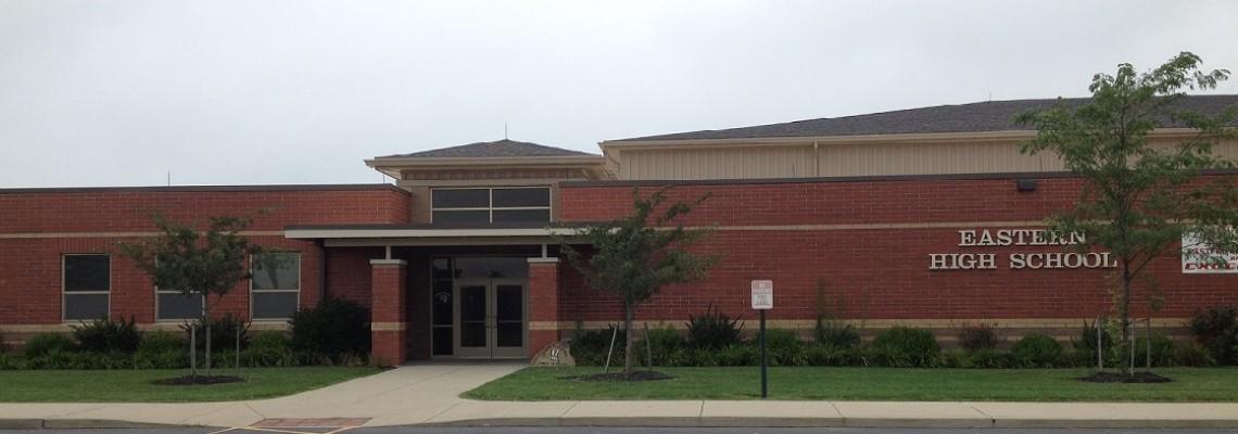 EHS building
